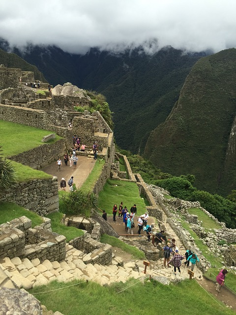 Voyage sur-mesure au Pérou : Sanctuaire historique de Machu Picchu