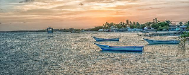 Voyage sur-mesure Venezuela : Coro et son port