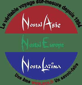 NostalAsie & NostaLatina